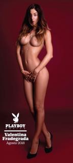 Valentina Fradegrada en Playboy Desnuda [1809x4048] [532.05 kb]