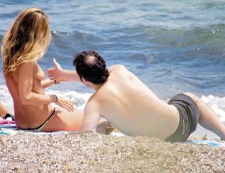 Gemma Mengual en Topless [800x615] [69.31 kb]
