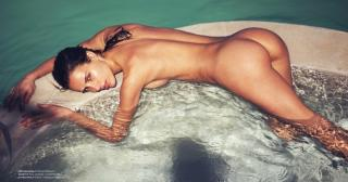 Elisa Meliani en Treats! Magazine Desnuda [800x421] [86.94 kb]