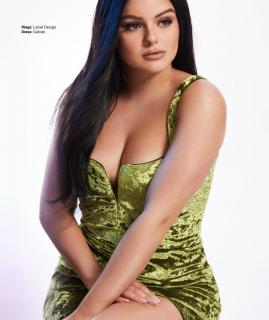 Ariel Winter [1260x1497] [221.5 kb]