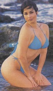 Odalys garcia bikini