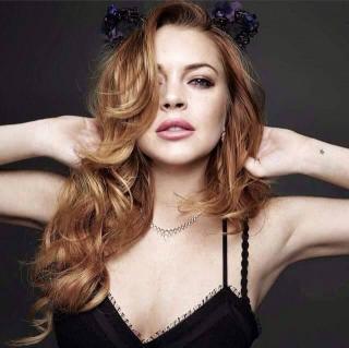 Lindsay Lohan [640x639] [74.26 kb]
