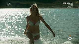 Maggie Civantos en Bikini [1600x900] [194.6 kb]