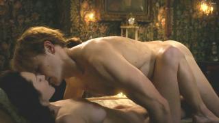 Hannah James en Outlander Desnuda [1920x1080] [270.27 kb]