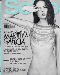 Martina García en Soho Desnuda [455x572] [50.33 kb]