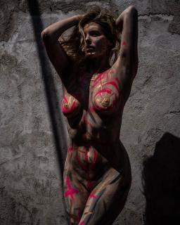 Susie Abromeit Desnuda [1080x1350] [332.44 kb]