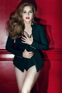 Amy Adams en Gq [1280x1920] [624.06 kb]