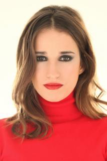 Ariana Martínez [683x1024] [102.97 kb]