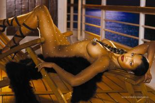 Garcelle Beauvais en Playboy Desnuda [2505x1673] [596.41 kb]