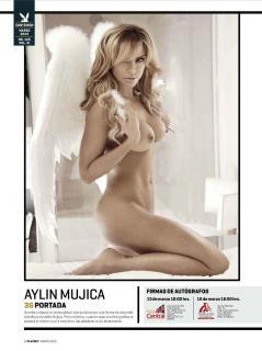Aylín Mújica en Playboy Desnuda [818x1094] [91.75 kb]