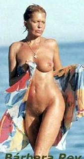 Bárbara Rey en Topless Desnuda [276x520] [21.62 kb]