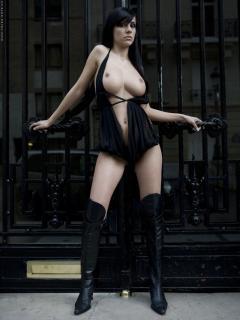 Jennifer Henschel en Playboy Desnuda [1200x1600] [245.48 kb]