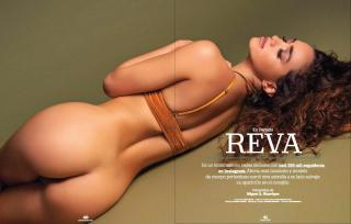 Renée Valeria en Playboy Desnuda [2538x1618] [560.44 kb]