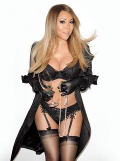Mariah Carey [675x900] [95.17 kb]