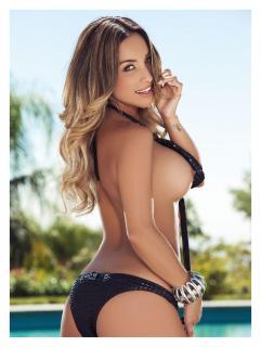 Yesenia Bustillo en Playboy Desnuda [1276x1689] [250.09 kb]