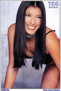 Kelly Hu [627x930] [89.81 kb]