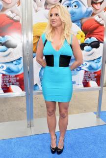 Britney Spears [664x980] [188.62 kb]