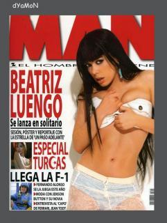 Beatriz Luengo [831x1100] [131.25 kb]