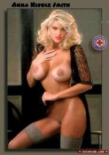 Anna Nicole Smith [493x700] [33.7 kb]