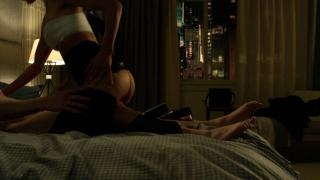 Amber Rose Revah en The Punisher [1920x1080] [219.92 kb]