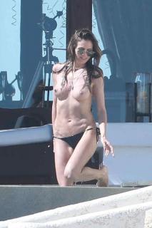 Heidi Klum in Topless [620x930] [100.07 kb]