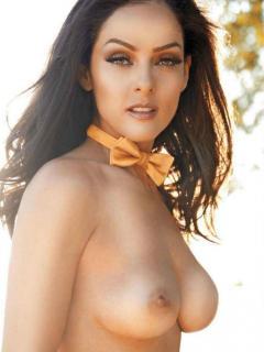 Andrea García en Playboy [973x1292] [97.95 kb]