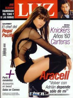Araceli González [803x1076] [154.26 kb]