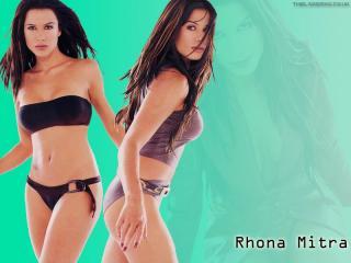 Rhona Mitra [800x600] [55.26 kb]