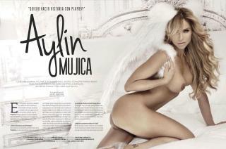 Aylín Mújica en Playboy Desnuda [1644x1094] [219.58 kb]