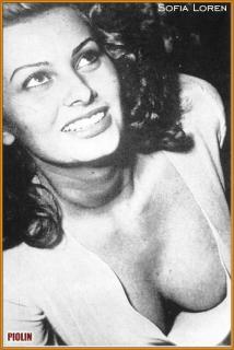 Sophia Loren [550x820] [68.81 kb]