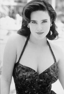 Jennifer Connelly [583x851] [69.17 kb]