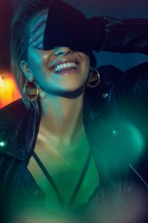 Rita Ora en Vanity Fair [2600x3896] [1372.1 kb]