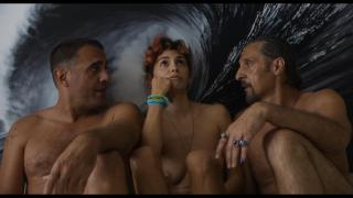 Audrey tautou video desnuda