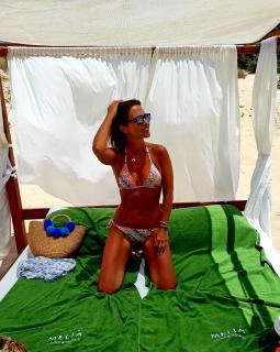 Paula Echevarría en Bikini [1080x1351] [338.7 kb]