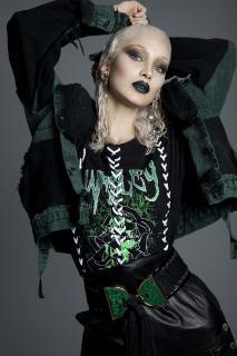 Bella Hadid en Paper Magazine [900x1350] [285.24 kb]