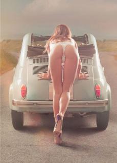 Elena Riz en Playboy [932x1297] [193.92 kb]