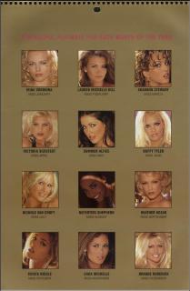 Calendario Playboy 2002 [774x1185] [106.87 kb]