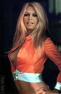 Brigitte Bardot [358x550] [27.27 kb]