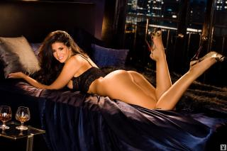 Hope Dworaczyk en Playboy [1600x1067] [180.73 kb]