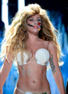 Lady Gaga [1200x1667] [256.8 kb]