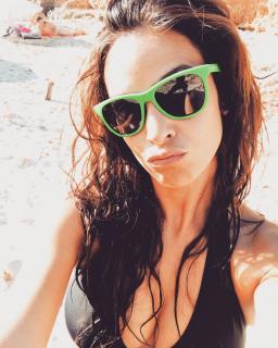 Paula Prendes en Bikini [1280x1600] [405.14 kb]
