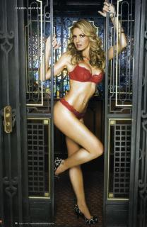 Isabel Madow in Maxim [2094x3210] [1671.39 kb]