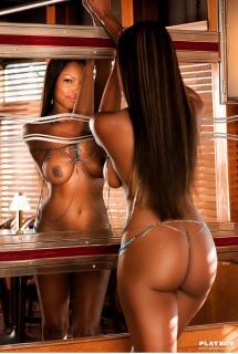 Garcelle Beauvais en Playboy Desnuda [680x1010] [205.88 kb]