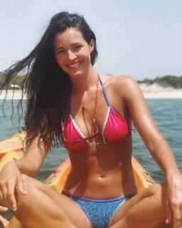 Malena Costa Sjögren en Bikini [1080x1349] [521.27 kb]