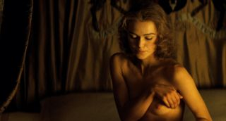 Video Keira Knightley Nude, Sex Scenes - The Duchess (2008)