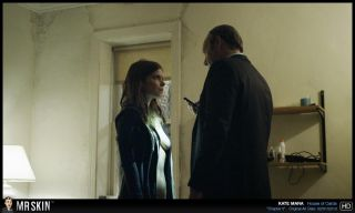 Video Kate Mara Nude, Sex Scene - House Of Cards S01