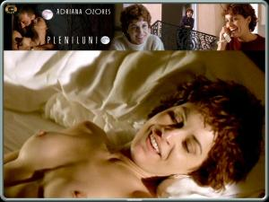 Video Adriana Ozores Desnuda En Plenilunio (2000)