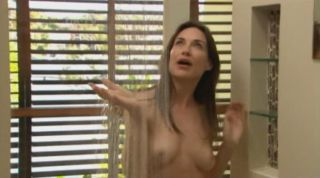Video Claire Forlani Nude - Diplomat (2009)