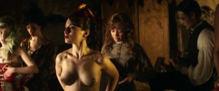 Video Maria Valverde Nude – The Limehouse Golem (2016)