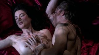 Video Jaime Murray Desnuda Y Follando - Dexter